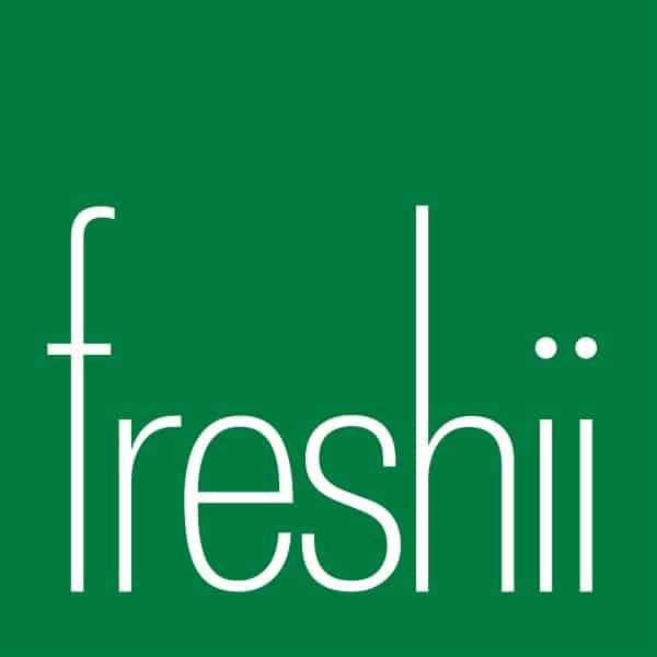 Freshii Logo (Custom)