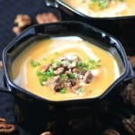 Gingered Butternut Squash Soup by Noshing With The Nolands 480x480