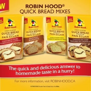 Robin Hood – Bake Some Memories