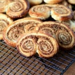 Cinnamon Pecan Elephant Ears by Noshing With The Nolands 480x480