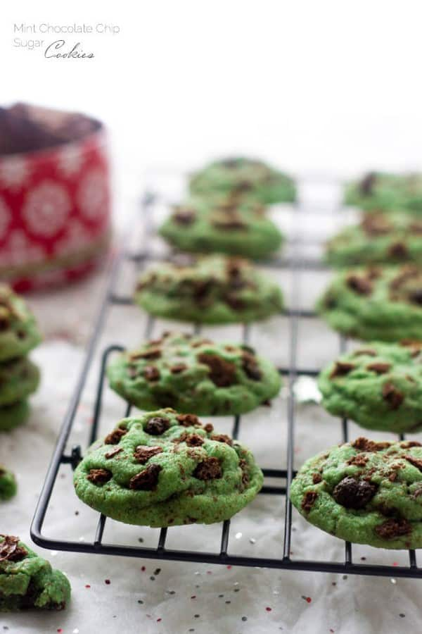 26 Freezable Christmas Cookie Recipes by Noshing With The Nolands