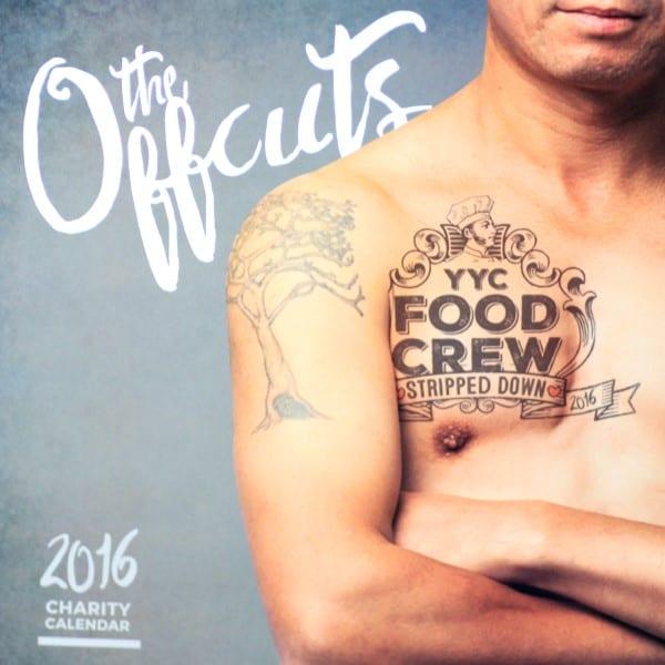 Offcuts Calendar (Custom)