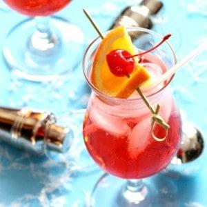MWM New Year's Eve Cherry Bomb