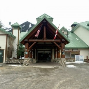 Lizard Creek Lodge and Condominiums