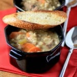 Beef Barley Soup by Noshing With The Nolands 480x480