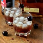 Bourbon Cherry Smash by Noshing With The Nolands 480x480