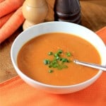 Creamy Vegan Moorish Spiced Roasted Carrot Soup by Noshing With The Nolands 480x480