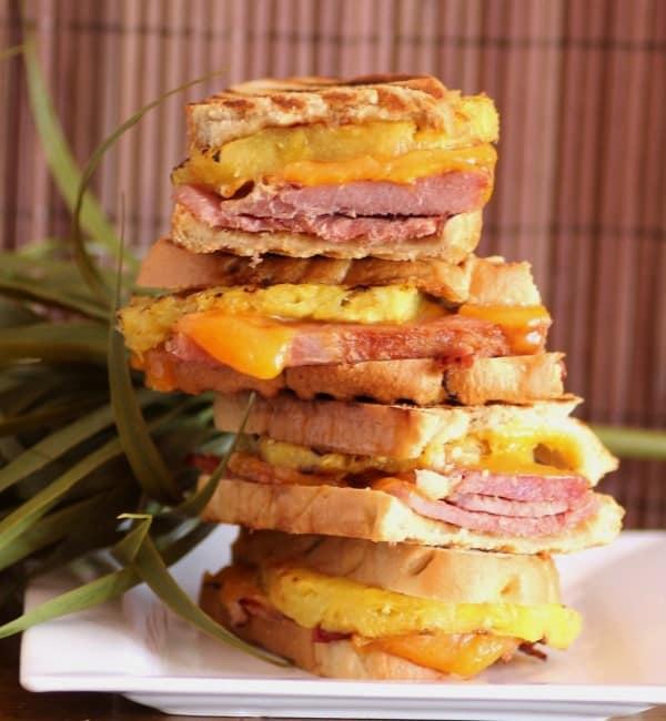 Fiji Sandwich (Custom)