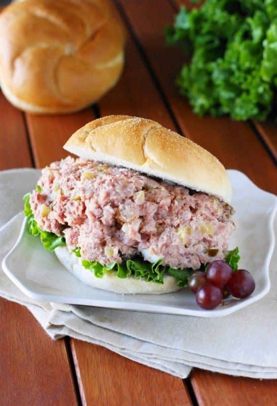 Ham-Salad 3