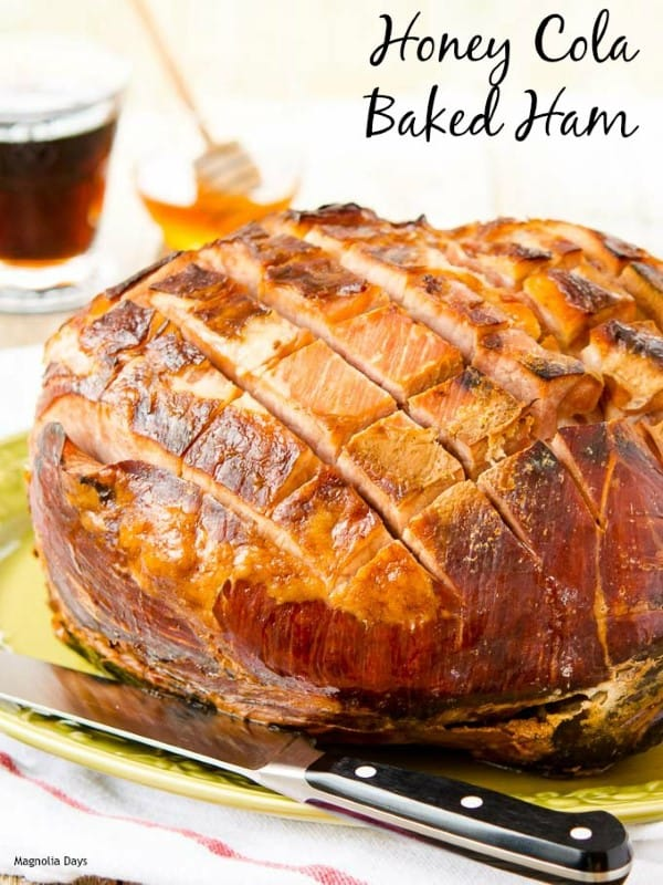 40 Ham and Leftover Ham Recipes