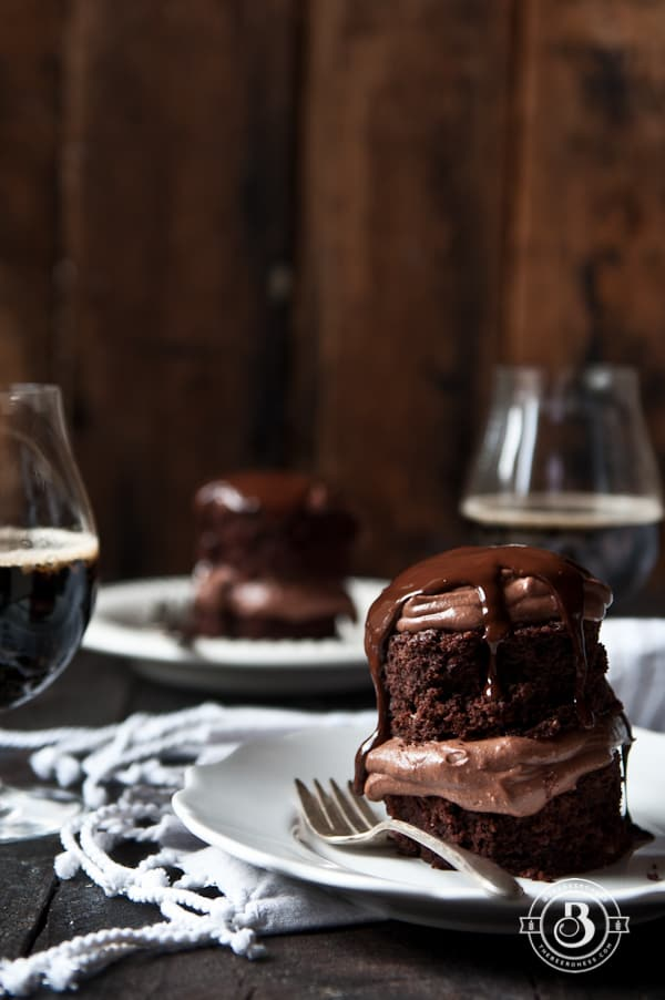 Mini-Chocolate-Stout-Cakes-for-two-1