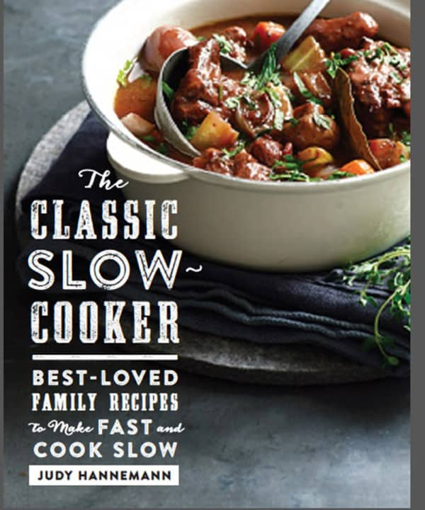 The Classic Slow Cooker by Judy Hannemann