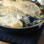 Tilapia Potatoes and Leeks by Noshing With The Nolands 480x480