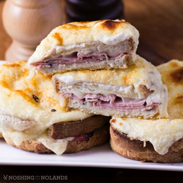Croque Monsieur by Noshing With The Nolands