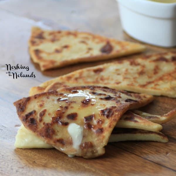 Potato Scones by Noshing With The Nolands