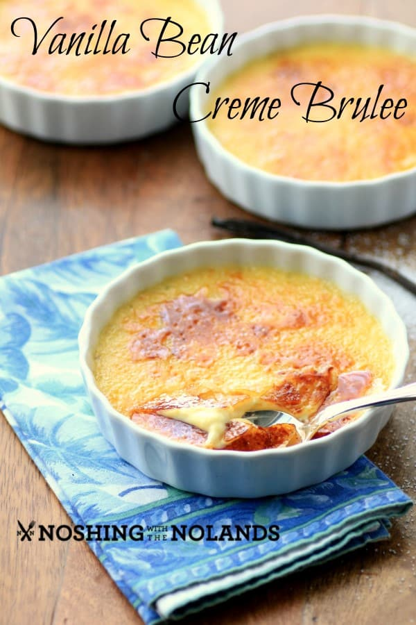 MWM Vanilla Bean Creme Brulee by Noshing With The Nolands