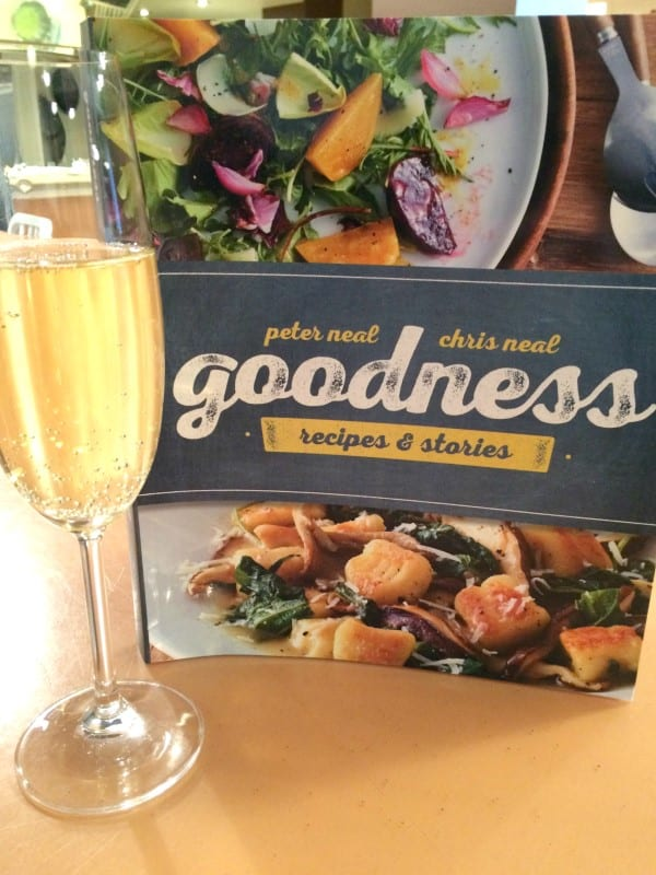 Goodness (Custom)