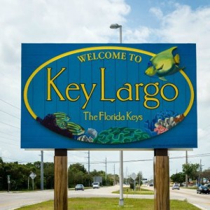 Key Largo Florida