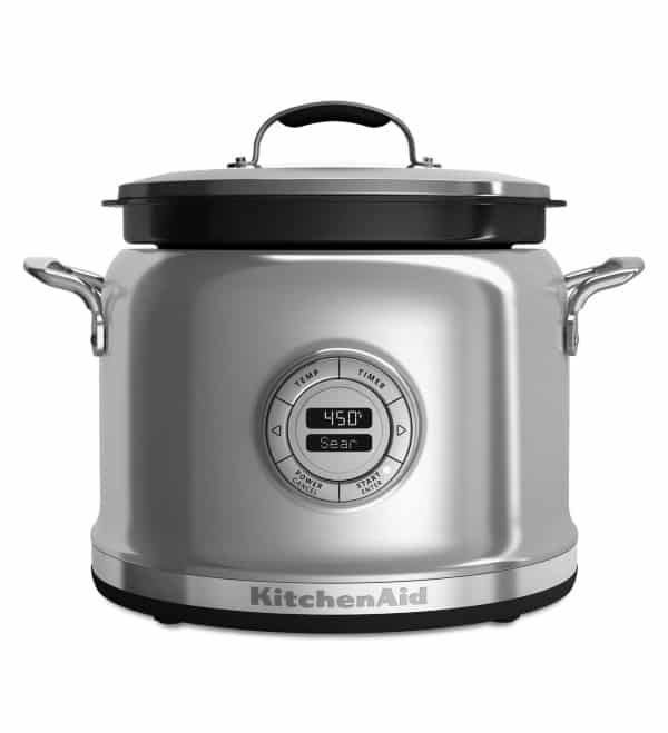 Multi cooker (Custom)