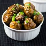 Quick Easy Asian Meatballs by Noshing With The Nolands 480x480