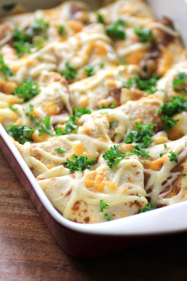 35 Scrumptious Make Ahead Brunch Casseroles