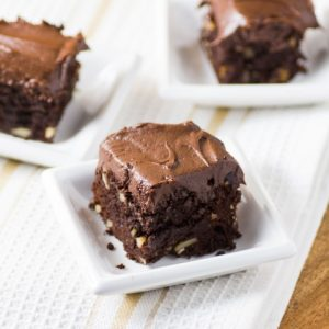 Best Ever Easy to Make Brownies