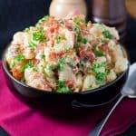 Italian Prosciutto Potato Salad 480x480