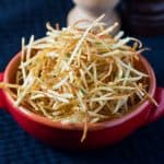 Ruth's Chris Shoestring Fries square (Small)