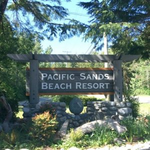 Pacific Sands Beach Resort Tofino