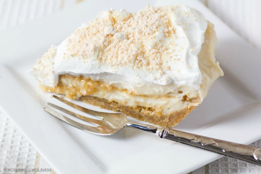 Amish Peanut Butter Pie by Noshing With The Nolands