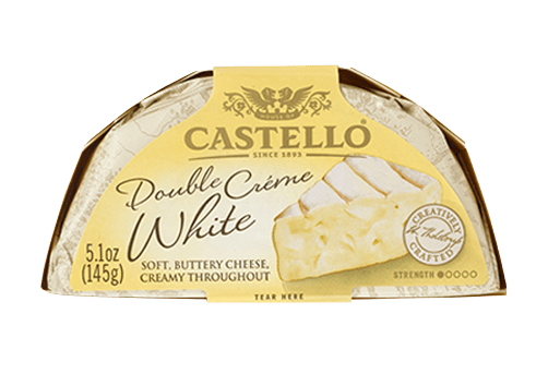 Castello Double Creme White