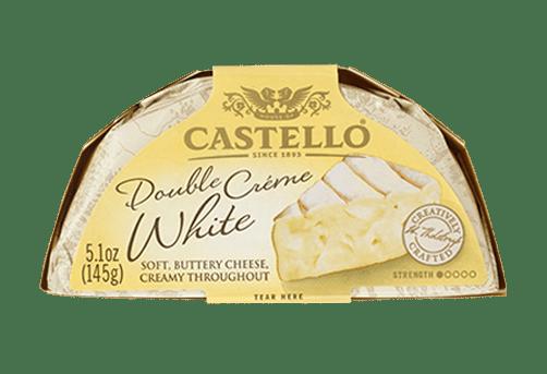 Castello Double Creme White
