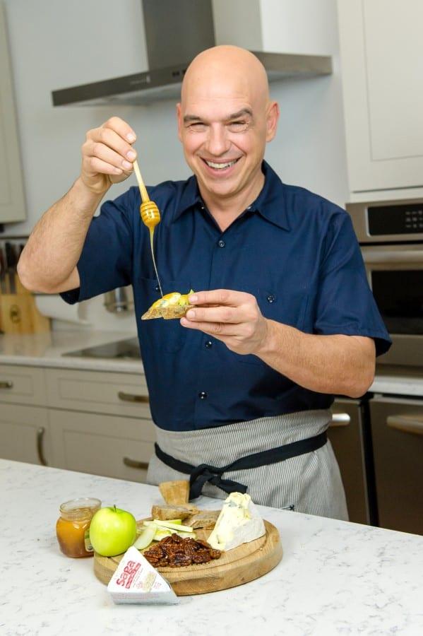 Chef Symon Photo (Custom)
