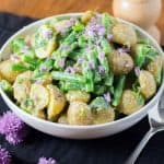 Little Potato Green Bean Salad 480x480