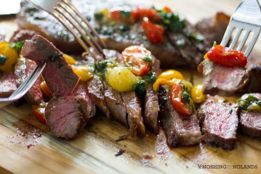 Supreme Steak 1 (Custom)