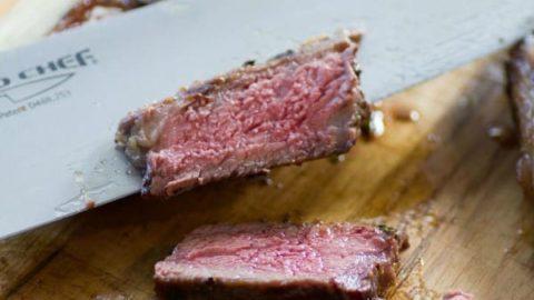 Supreme Steak