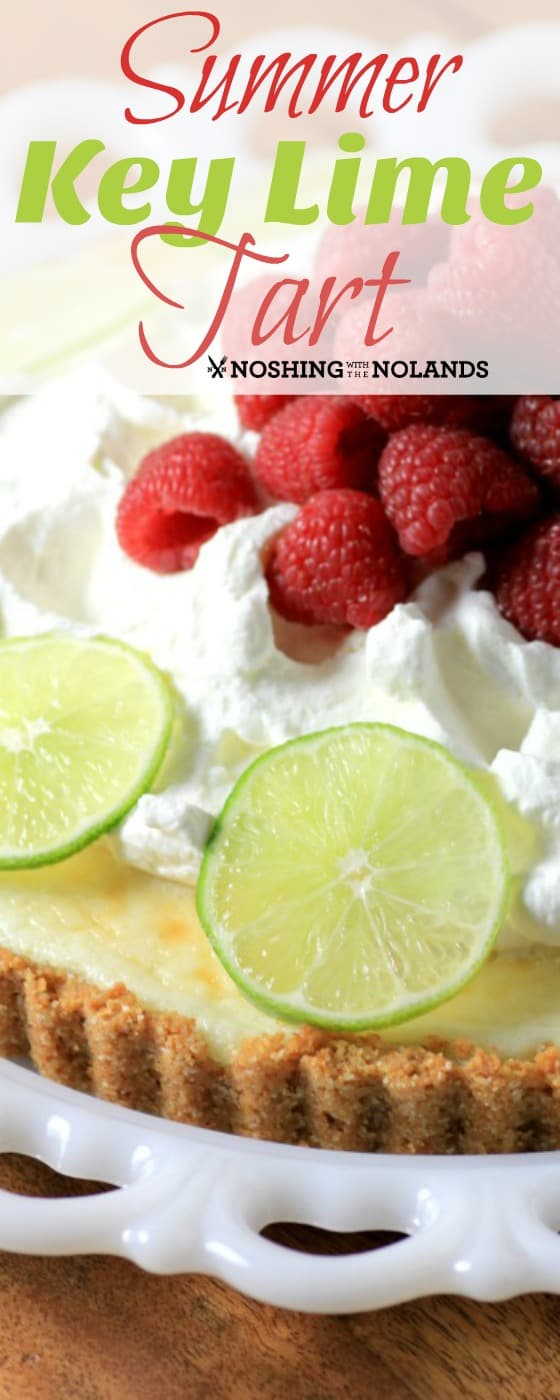 Key Lime Tart Single Pin