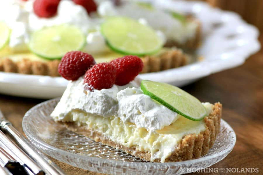 Key Lime Tart by Noshing With The Nolands (10) (Custom)