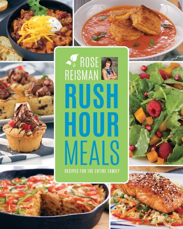 Rush Hour Meals - cover - april 2016 (Custom)