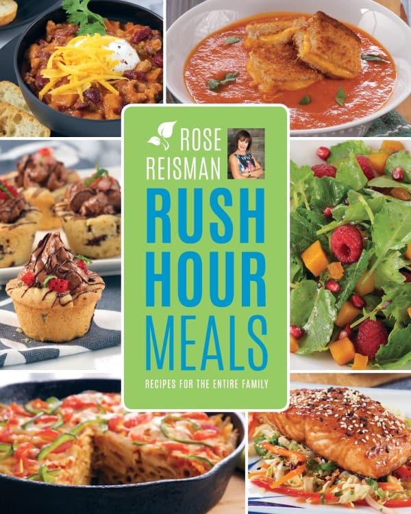 Rush Hour Meals - cover - april 2016 (Custom)