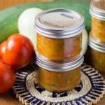 Garden Fresh Zucchini Salsa 480x480