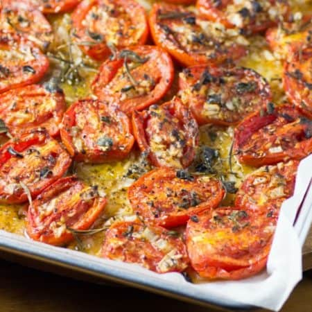 Roasted Italian Tomatoes 480x480