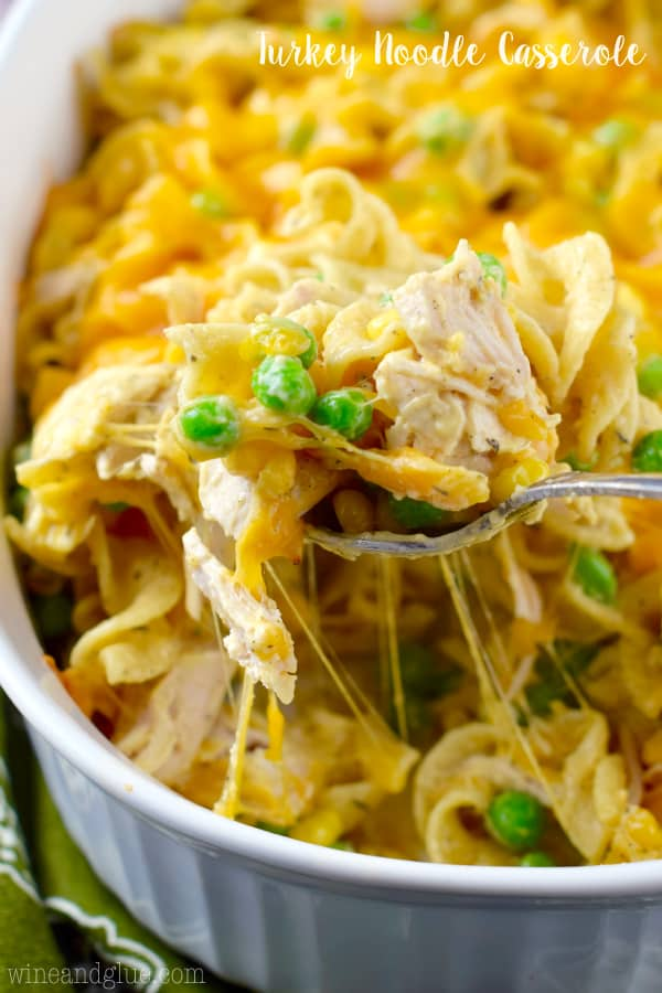 40 Comforting Fall Amp Winter Pasta Dishes Will Be Your All
