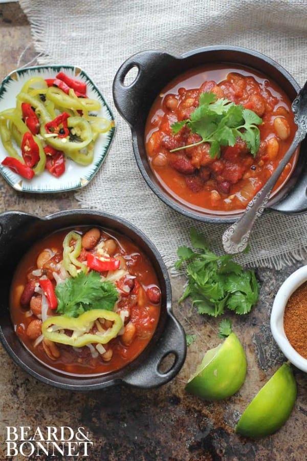 38 Best Slow Cooker Meals