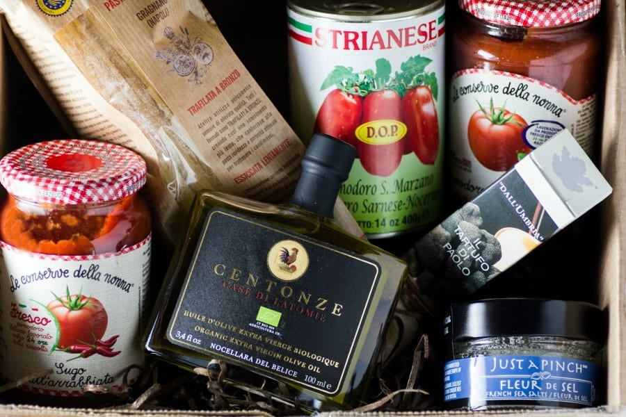 16 Foodie Gift Subscription Boxes for the Holidays