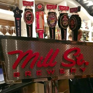 Mill St. Brewery – Calgary