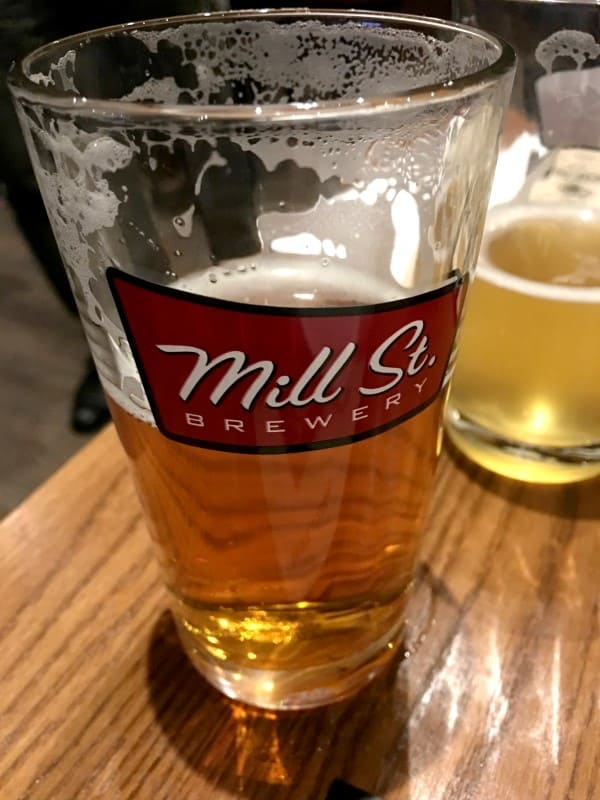 Mill St. Brewery - Calgary