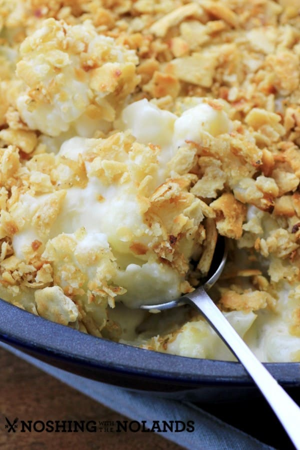 34 Outstanding Cauliflower Recipes