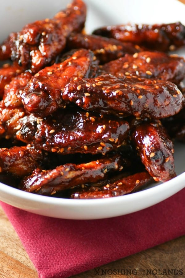 Wings with angry sauce forumfinder Image collections
