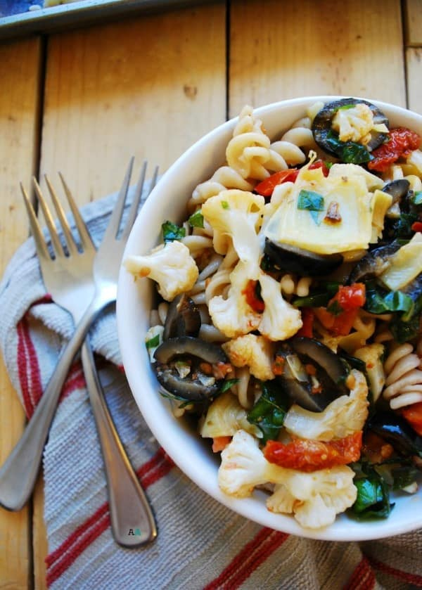 34 Outstanding Cauliflower Recipes